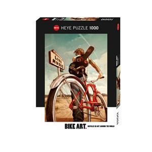 "Heye (29813) - Rory Kurtz: ""Music Ride"" - 1000 pièces"