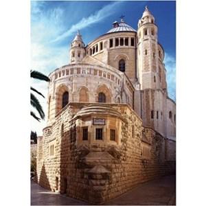 "D-Toys (64288-FP09) - ""Jerusalem, Israel"" - 1000 pièces"