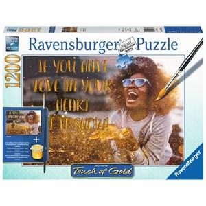"""Ravensburger (19933) - """"Show me Love"""" - 1200 pièces"""