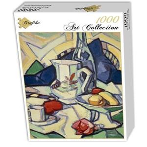 "Grafika (01175) - Samuel John Peploe: ""Still Life, 1913"" - 1000 pièces"