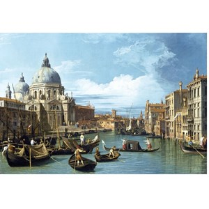 """Puzzle Michele Wilson (A496-750) - Canaletto: """"Canaletto"""" - 750 pièces"""