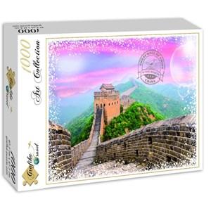 "Grafika (02285) - ""China"" - 1000 pièces"
