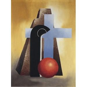 """Grafika (00578) - Luigi Colombo: """"L'Adorazione, 1931"""" - 2000 pièces"""
