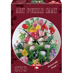 """Art Puzzle (4290) - """"Tu sais que je t'aime"""" - 570 pièces"""