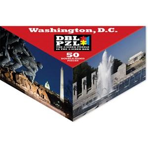 """Pigment Hue (DBLWDC-00918) - """"Washington D.C."""" - 50 pièces"""