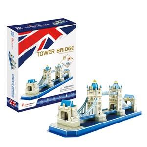 """Cubic Fun (C238h) - """"Tower Bridge"""" - 52 pièces"""