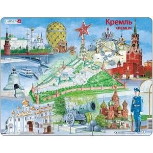 """Larsen (KH14) - """"Kremlin Souvenir"""" - 61 pièces"""