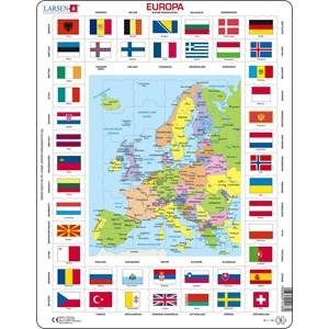"""Larsen (KL1-NL) - """"Europe - NL"""" - 70 pièces"""
