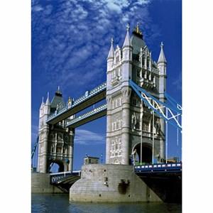 """D-Toys (50328-AB16) - """"Tower Bridge"""" - 500 pièces"""