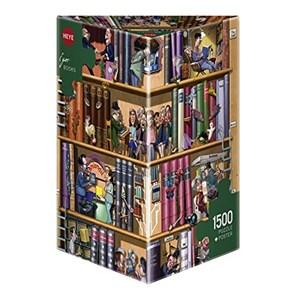 "Heye (29234) - Igor Kravarik: ""Books"" - 1500 pièces"