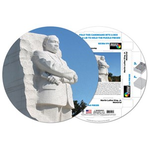 "Pigment Hue (RMLK-41213) - ""Martin Luther King Memorial"" - 140 pièces"