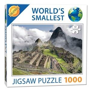 """Cheatwell Games (13916) - """"Machu Pichu"""" - 1000 pièces"""