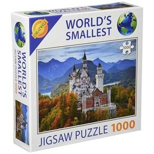 """Cheatwell Games (13930) - """"Neuschwanstein Castle"""" - 1000 pièces"""