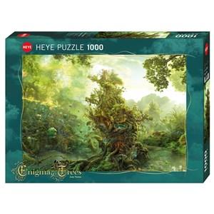 "Heye (29827) - Andy Thomas: ""Tropical Tree"" - 1000 pièces"