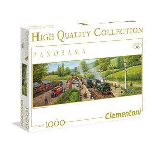 """Clementoni (39324) - Peter Webster: """"Towards Dartmoor"""" - 1000 pièces"""