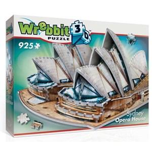 """Wrebbit (W3D-2006) - """"Opéra de Sydney"""" - 925 pièces"""