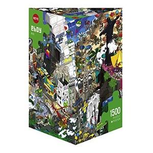"Heye (29575) - eBoy: ""Rio"" - 1500 pièces"