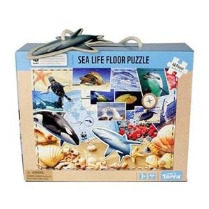 """HCM Kinzel (29123) - """"Under the Sea"""" - 48 pièces"""