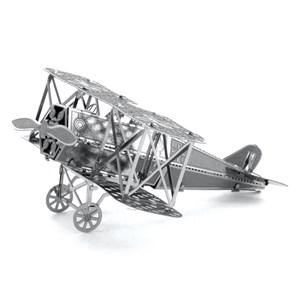 "Metal Earth (Metal-Earth-MMS005) - ""Fokker D-VII"" - 13 pièces"