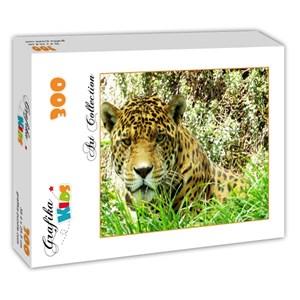 "Grafika Kids (00535) - ""Jaguar"" - 300 pièces"