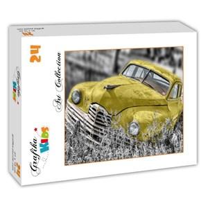 """Grafika Kids (00576) - """"Oldtimer"""" - 24 pièces"""