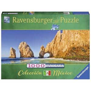"""Ravensburger (15076) - """"Los Cabos"""" - 1000 pièces"""