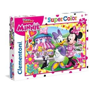 """Clementoni (27982) - """"Minnie"""" - 104 pièces"""