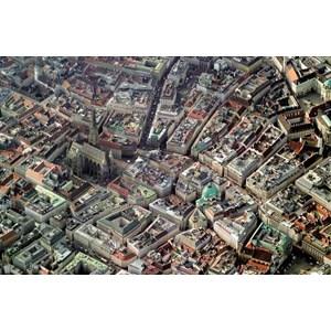 """Piatnik (537844) - """"Vienna Skyview"""" - 1000 pièces"""