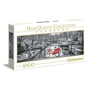 """Clementoni (39440) - """"Amsterdam"""" - 1000 pièces"""