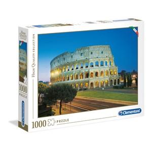 """Clementoni (39457) - """"Colisée"""" - 1000 pièces"""