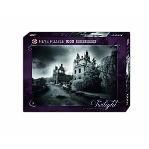 "Heye (29563) - Simon Mardsen: ""Castle"" - 1000 pièces"