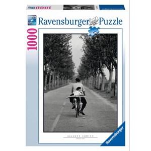 """Ravensburger (19140) - Elliott Erwitt: """"Provence 1955"""" - 1000 pièces"""