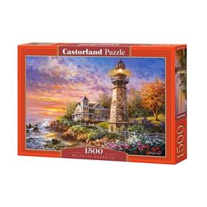 """Castorland (C-151790) - """"Majestic Guardian"""" - 1500 pièces"""