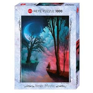 "Heye (29880) - Andy Kehoe: ""Worlds Apart"" - 1000 pièces"
