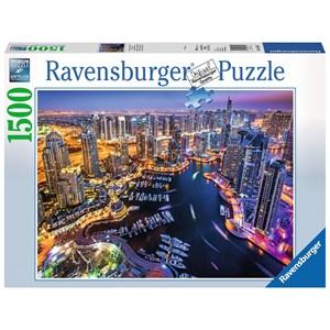 """Ravensburger (16355) - """"Dubai"""" - 1500 pièces"""
