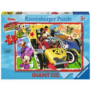 "Ravensburger (05331) - ""Mickey"" - 24 pièces"