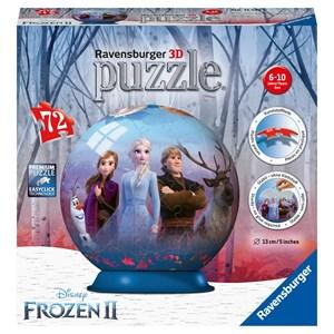 """Ravensburger (11142) - """"Frozen 2"""" - 72 pièces"""