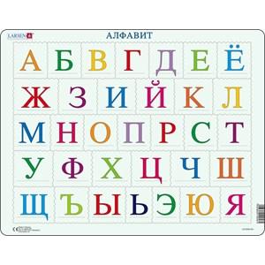 "Larsen (LS1333A-RU) - ""Alphabet - RU"" - 33 pièces"