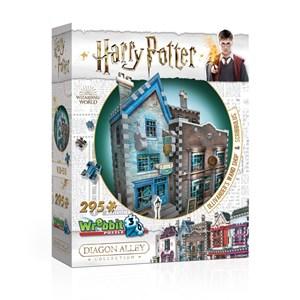 """Wrebbit (Wrebbit-Set-Harry-Potter-5) - """"Set Harry Potter"""" - 1050 pièces"""