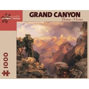 "Pomegranate (AA312) - Thomas Moran: ""Grand Canyon"" - 1000 pièces"