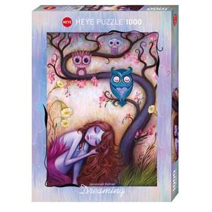 "Heye (29686) - Jeremiah Ketner: ""Wishing Tree"" - 1000 pièces"