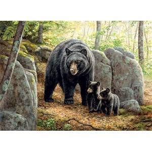 "Cobble Hill (80154) - ""Mama Bear"" - 1000 pièces"