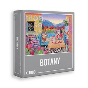 "Cloudberries (33002) - Naomi Okubo: ""Botany"" - 1000 pièces"