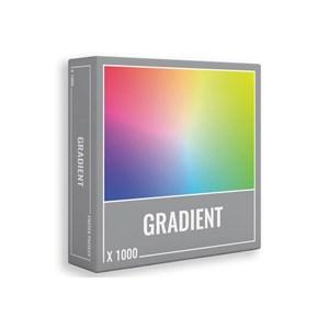 """Cloudberries (33003) - """"Gradient"""" - 1000 pièces"""