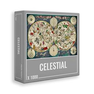 """Cloudberries (33005) - """"Celestial"""" - 1000 pièces"""
