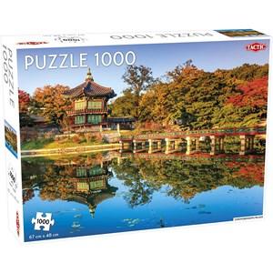 "Tactic (55242) - ""Gyeongbokgung Palace"" - 1000 pièces"
