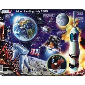 "Larsen (NB5-GB) - ""Apollo 11 - GB"" - 50 pièces"