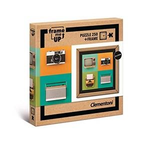 """Clementoni (38506) - """"Vintage Electronics"""" - 250 pièces"""