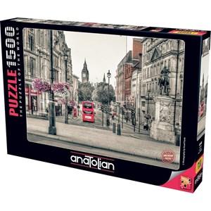 "Anatolian (4548) - Assaf Frank: ""London"" - 1500 pièces"