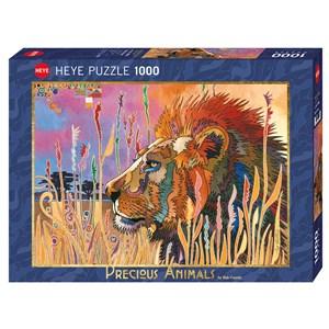 """Heye (29899) - Bob Coonts: """"Take a Break"""" - 1000 pièces"""